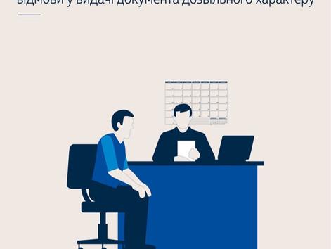 Затягування із видачею дозвільного документу