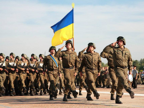 Дружині колишнього військовослужбовця повинні виплатити допомогу близько 1,3 млн. гривень