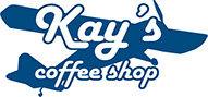 $30 Mug at Kay's Coffee Shop