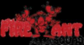 Fire Ant Squad logo