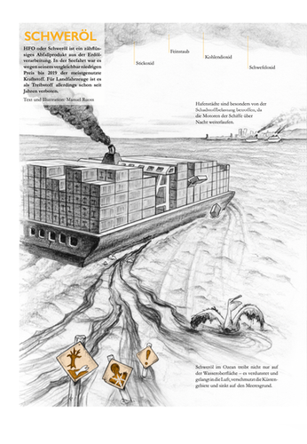 Illustrators against extinction