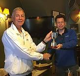 Hertford Cup Div 4 (Club Level Singles) - 2016 Winner - Brian Yates