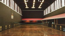 Come and Try Real Tennis at HHTC!