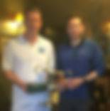 Hertford Cup - Div 1 (Club Level Singles) - 2016 Winner - Nick Lloyd