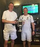 Hertford Cup - Div 1 (Club Level Singles) - 2016 Winner - Nick Lloyd