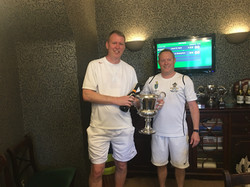Hertford Cup Div 1 - 2017