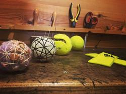 HHTC Balls Progression