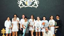 HHTC vs Cambridge Ladies