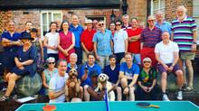 HHTC Summer Garden Party 2018