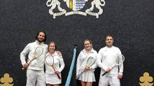 The Billy Ross Skinner - Mixed Doubles Invitational 2018