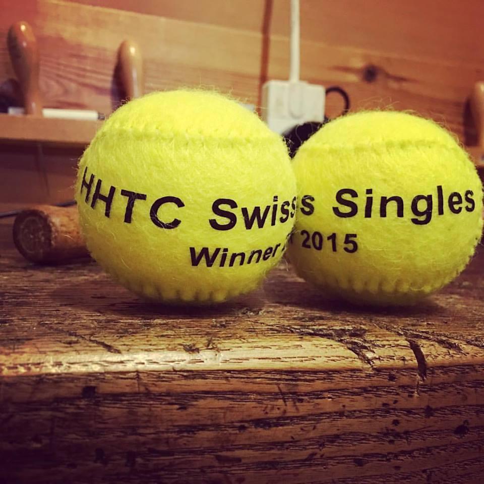 Swiss Singles 2015