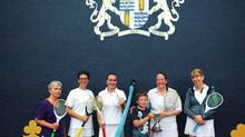 The Goldblatt Cup - Ladies Handicap Singles 2018