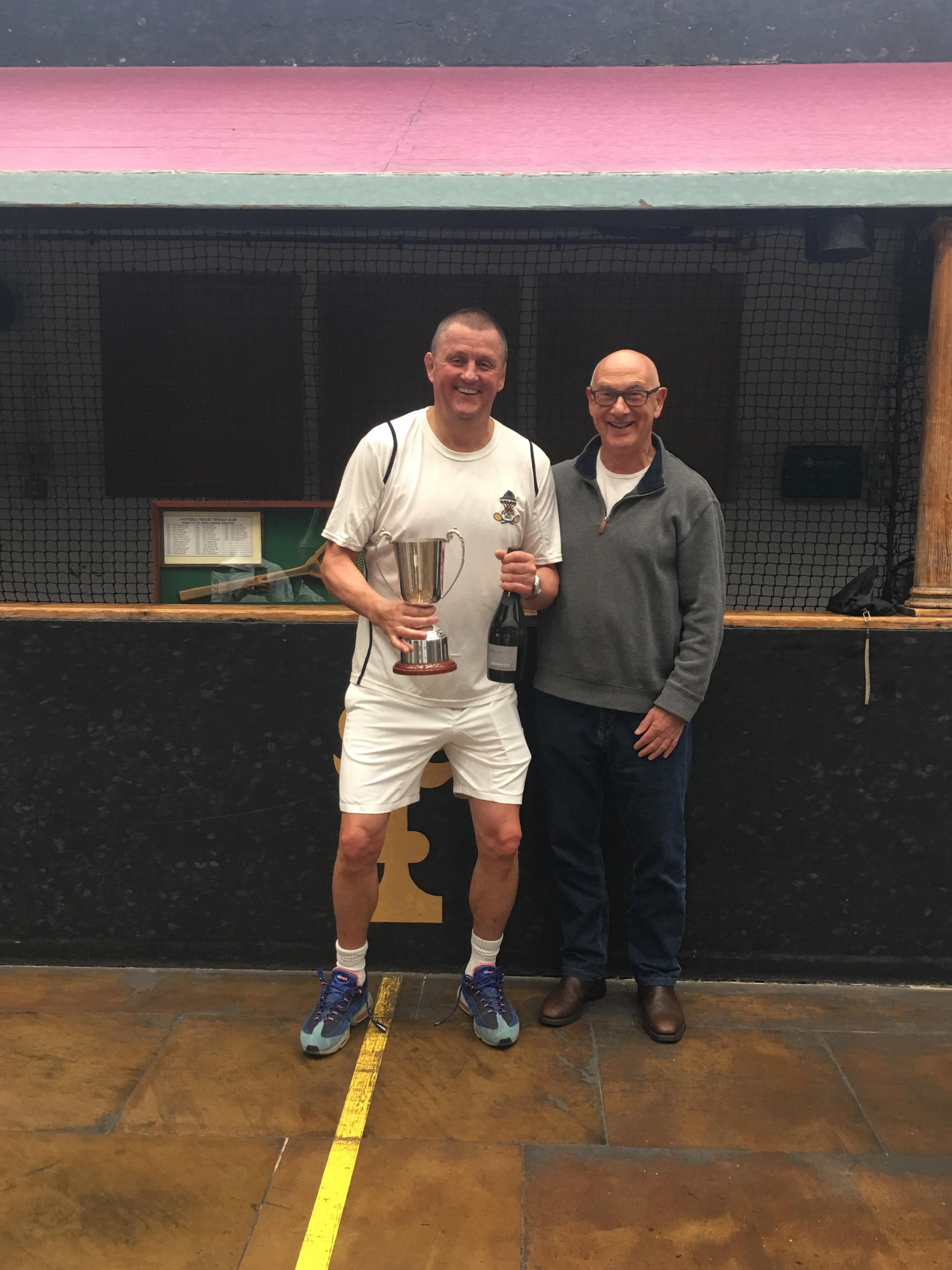 Hertford Cup Div 2 - 2017