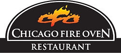 Chicago Fire Oven logo