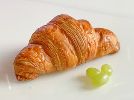 Заметки о французском хлебе. Круассан