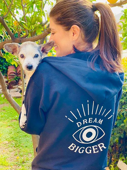 Dream Bigger Sweatshirt