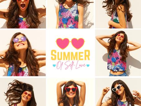 Introducing Summer of Self-Love