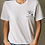 Thumbnail: Dream Bigger Embroidered Unisex T-Shirt