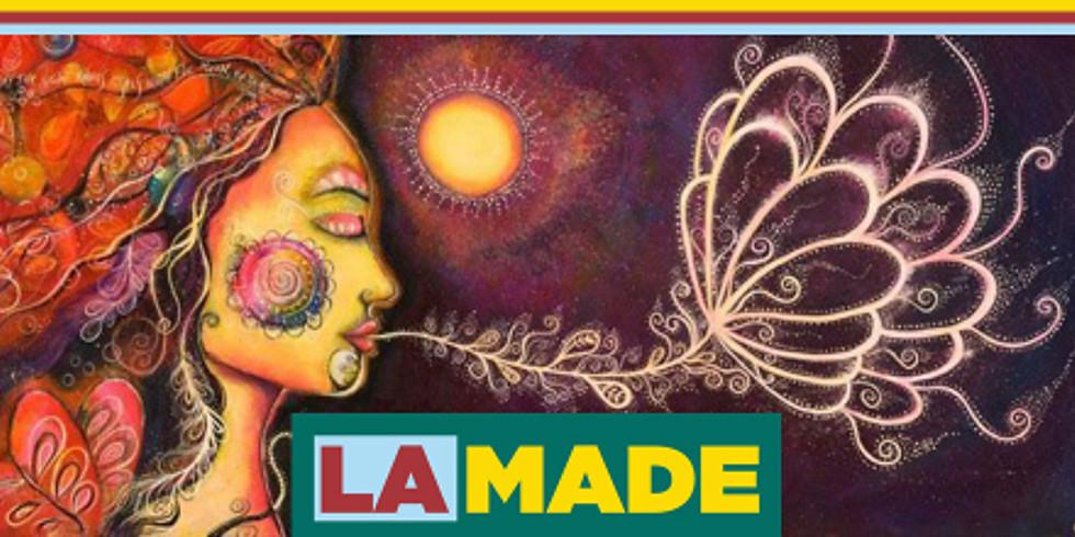 LA MADE with Los Angeles Public Library