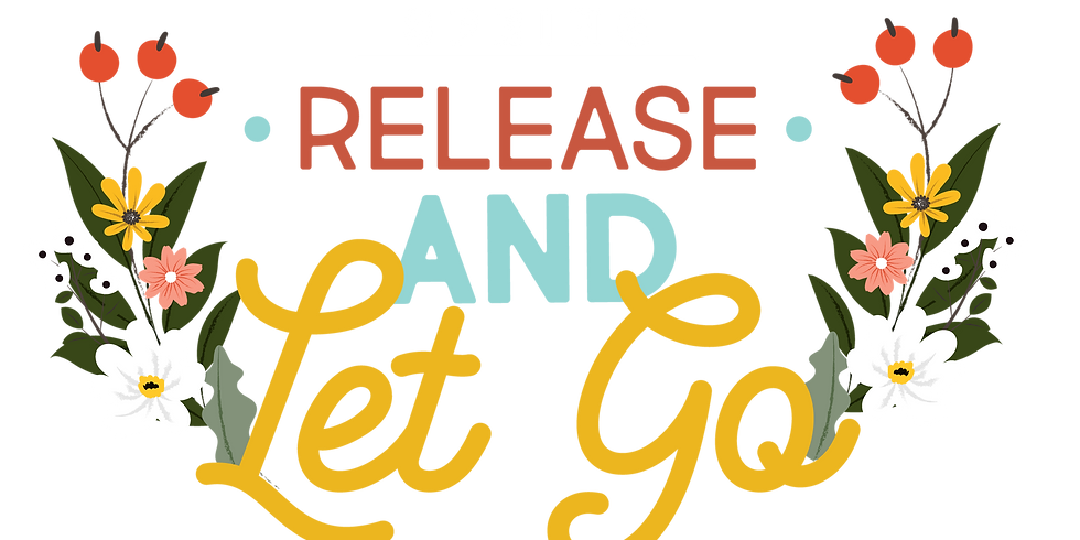 Spring Release and Let Go