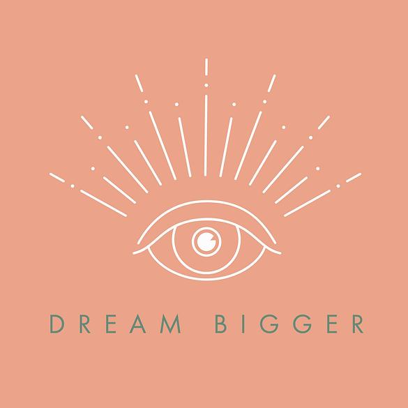 Dream Bigger Logo11_Artboard 5 copy 11v.