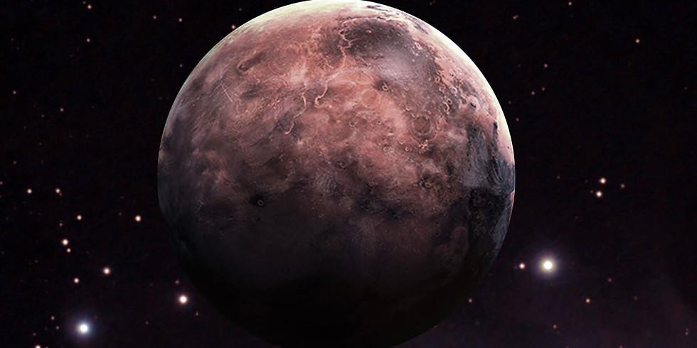 Harmonizing with Mercury Retrograde