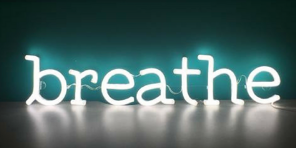 Morning Breathwork