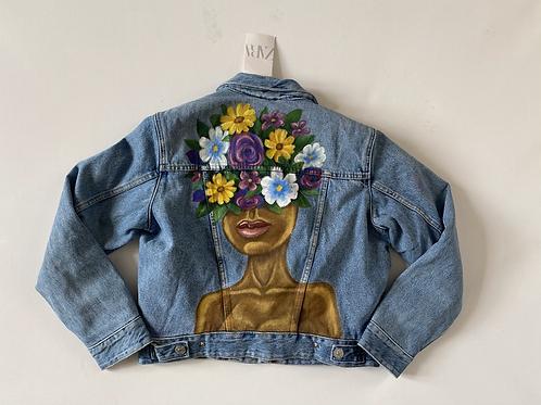 Blooming Beauty Jacket