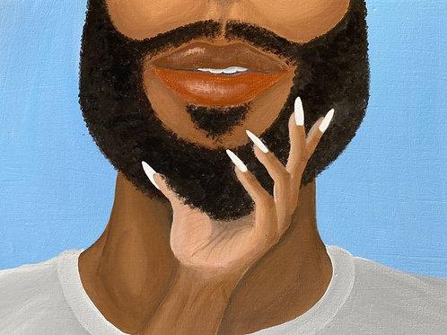 Beard Bae