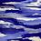 Thumbnail: Abstract Blue & Silver