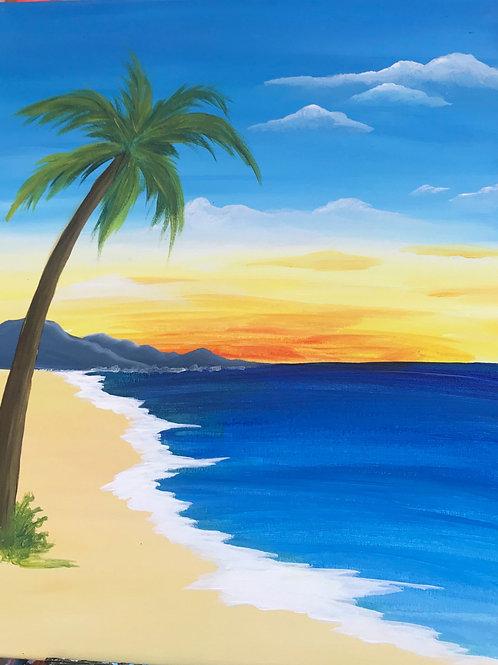 A Beach'n Day