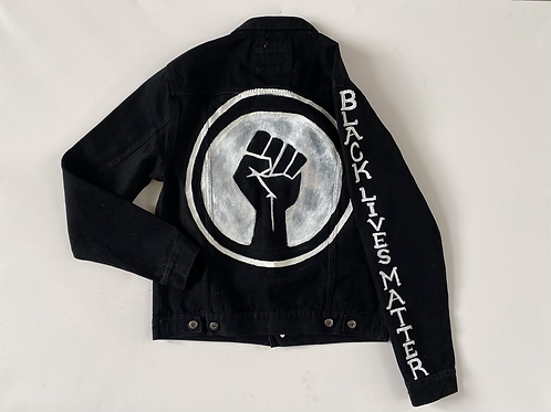 Black Lives Matter Jacket