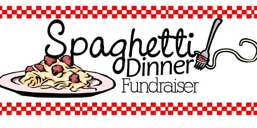 Spaghetti Dinner Server
