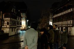 Visite de Strasbourg