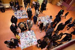 Reportage expositie