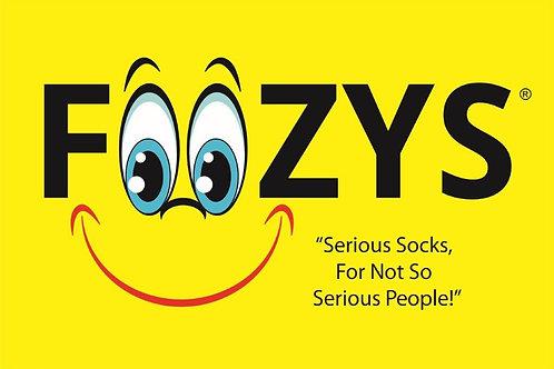 Men's Foozy Socks