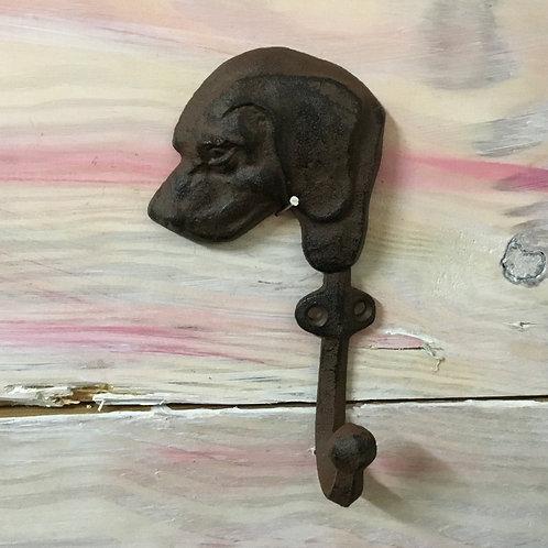Profile Dog Hook