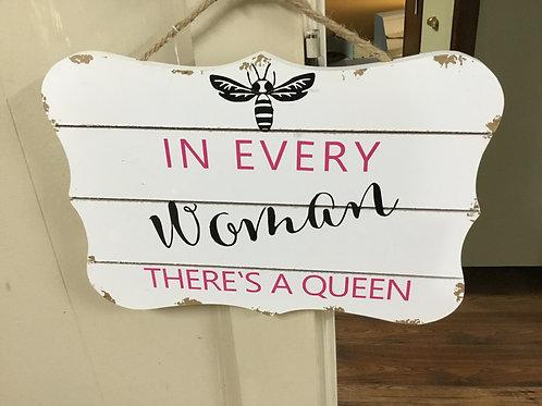 Every Woman..