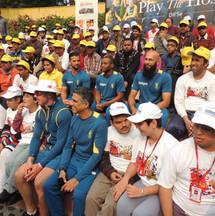 South-Indian-Cricket-Team-Visits-Muskaan