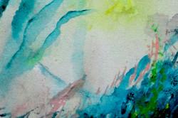 Aqueous IV - Detail 1