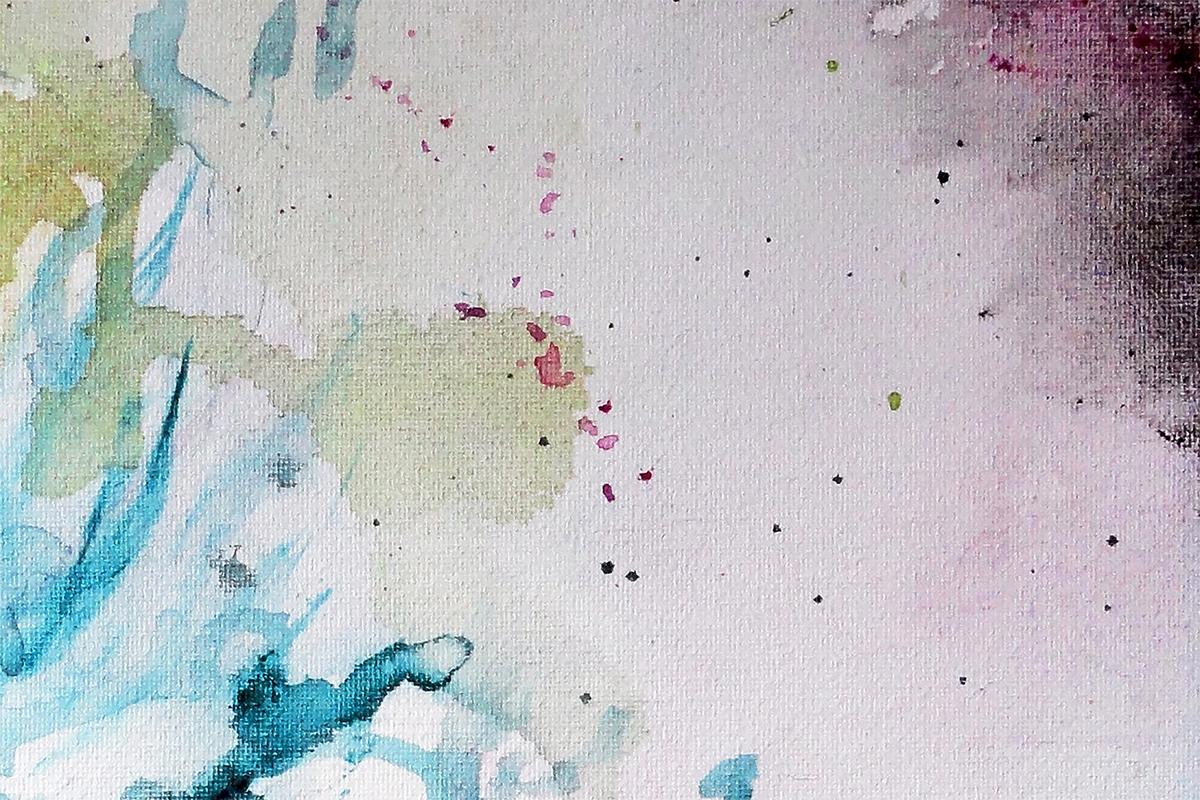 Aqueous II - Detail 2