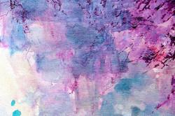 Aqueous III - Detail 4