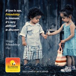 Blossom_friendshipDay