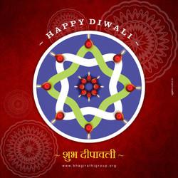 Diwali Creative bg