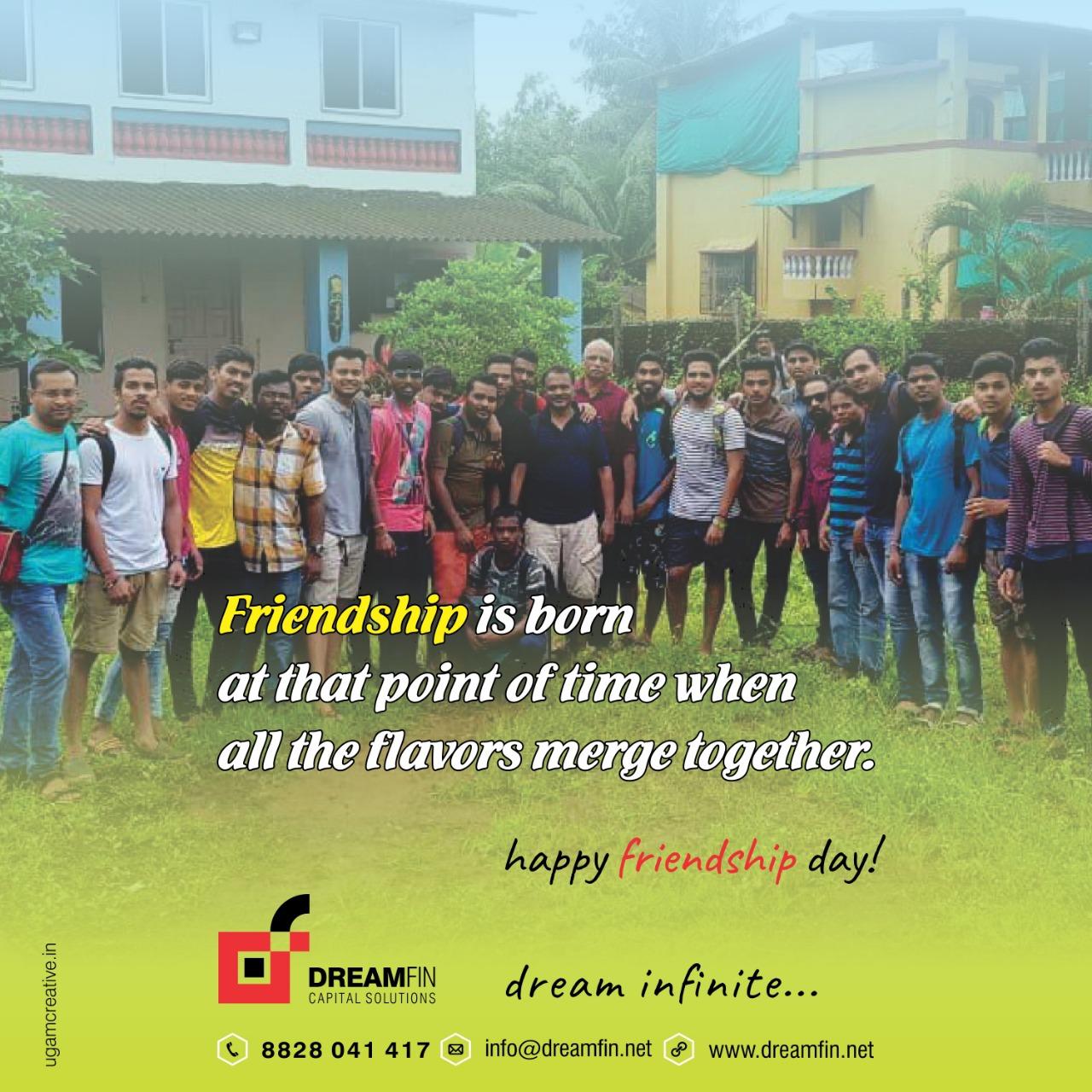 Dreamfin_friendshipday