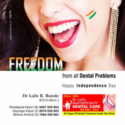 Doctor Lalit's Dental Clinic