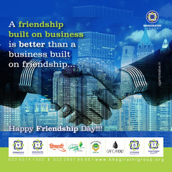 Bhagirathi_friendship day