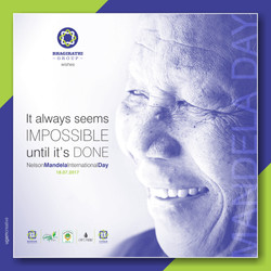 Mandela Day BG