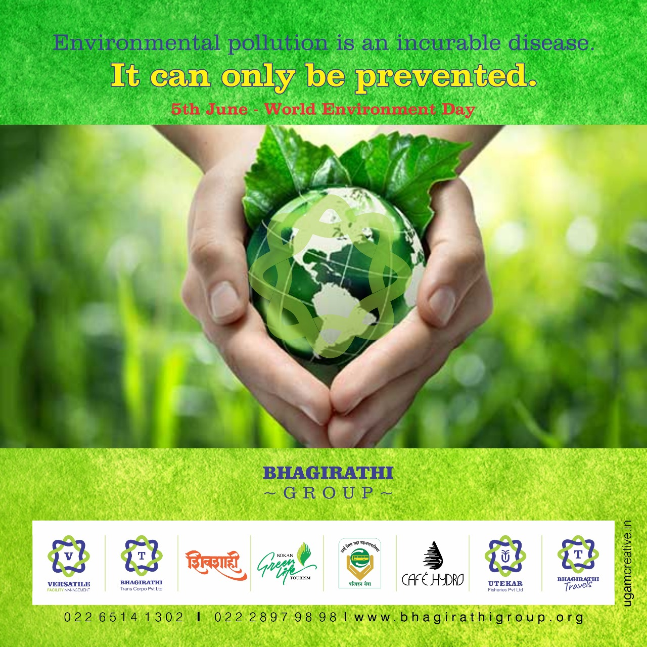 Environment Day_Bhagirathi