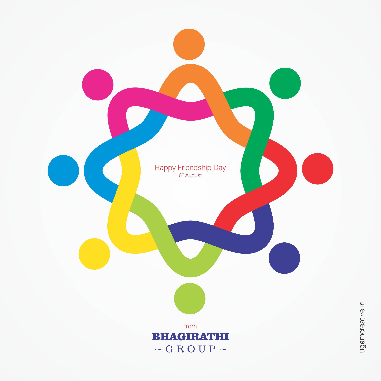 Friendship Day Bhagirathi Group